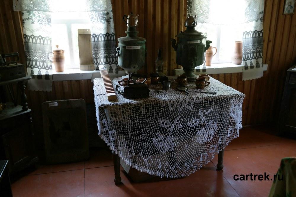 Солохаул-родина Краснодарского чая. Как добраться и что посмотреть