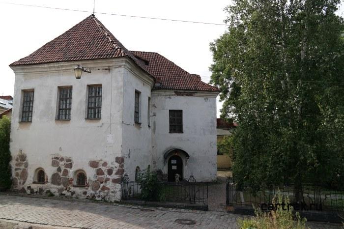 Костёл Гиацинта