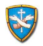 Францисканский герб