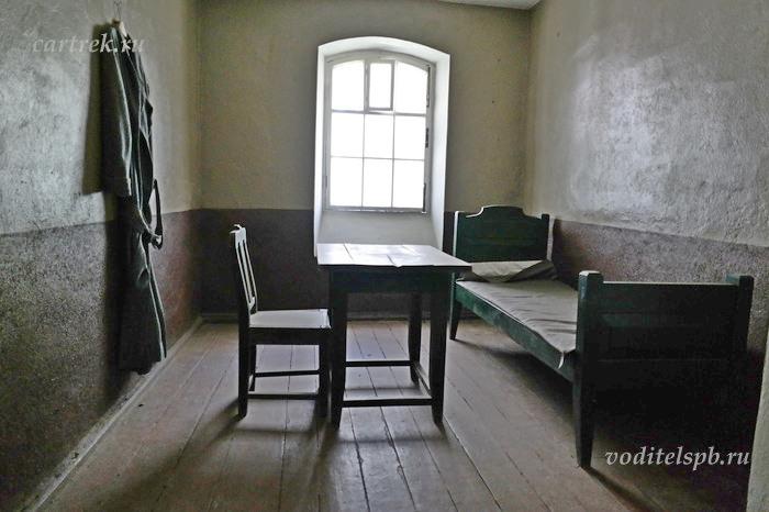 Камера Старой тюрьмы