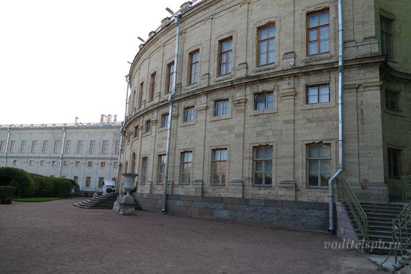 19 мая 1918 года – Гатчинский замок открылся для посетителей