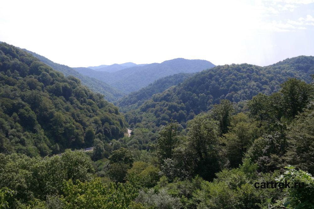 Дорога до Солохаула